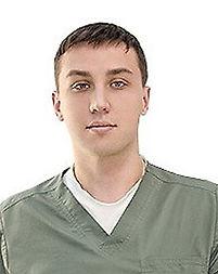 детский невролог Кабанов Алексей Юрьевич фото