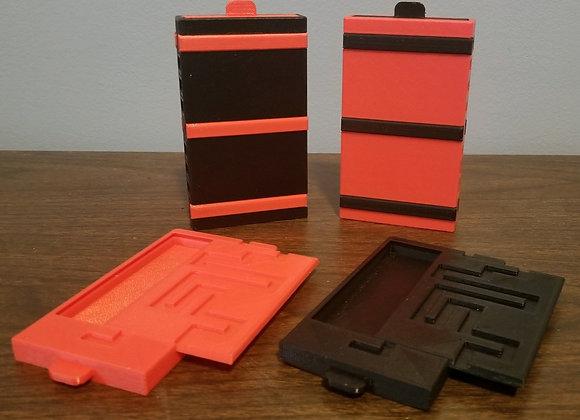 Gift Card Puzzle Box STL