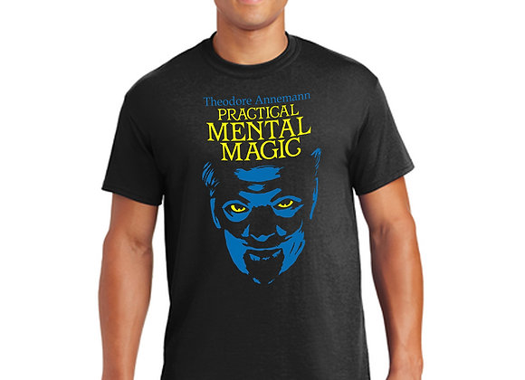 Practical Mental Magic Tshirt