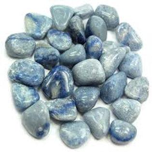 Quartz - Blue
