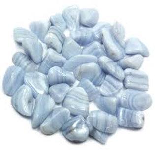 Agate - Blue Lace