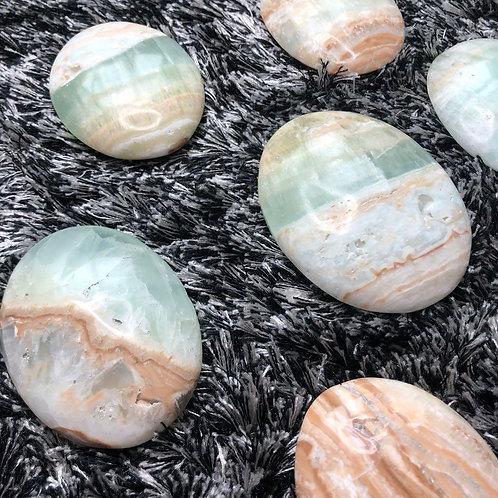 Caribbean Calcite Soapstone