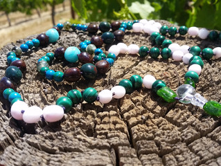 Ancient Mother Mala
