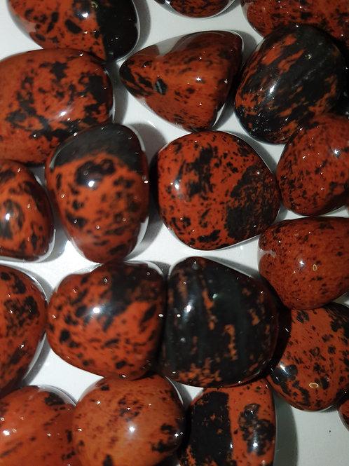 Obsidian - Mahogany