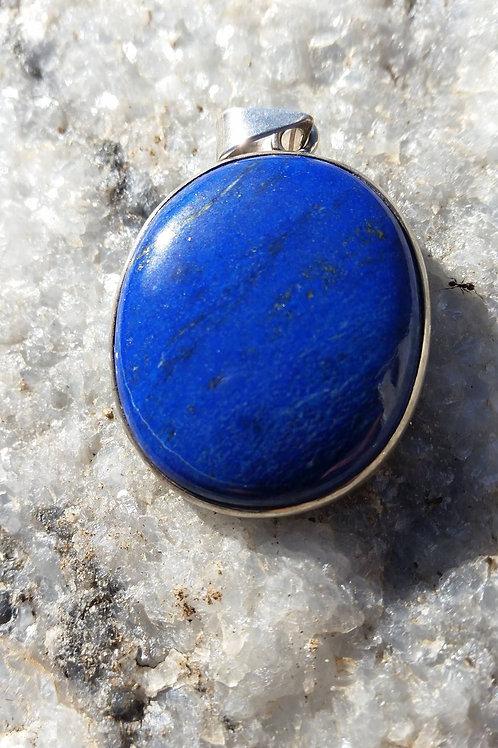Lapis Lazuli #2 Pendant