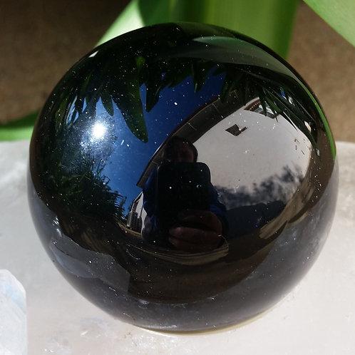 50mm Obsidian Sphere