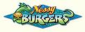 Nessy Burgers Restaurant Logo.webp