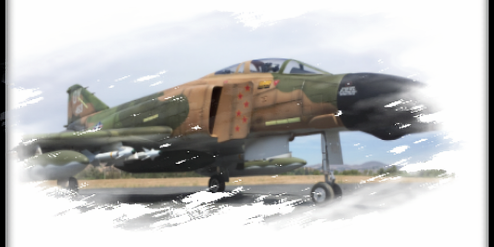 Palomar RC Flyers Jet Rally (Edf Only)