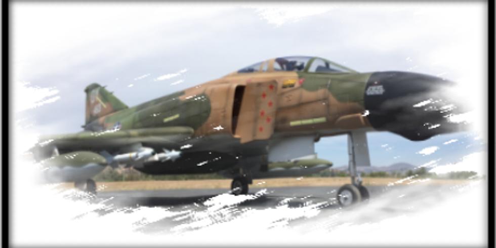 Palomar R/C Flyers Jet Rally (EDF Only!)