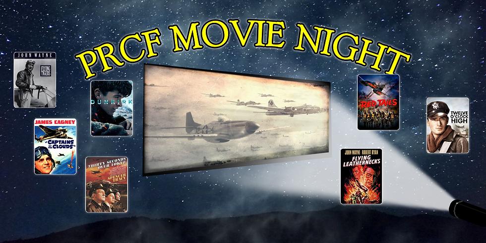 PRCF Movie Night