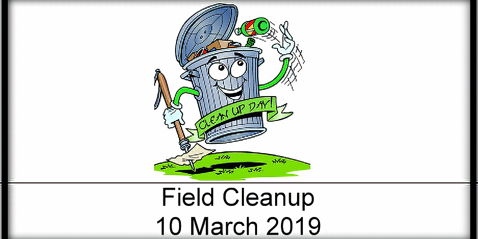 Field Cleanup