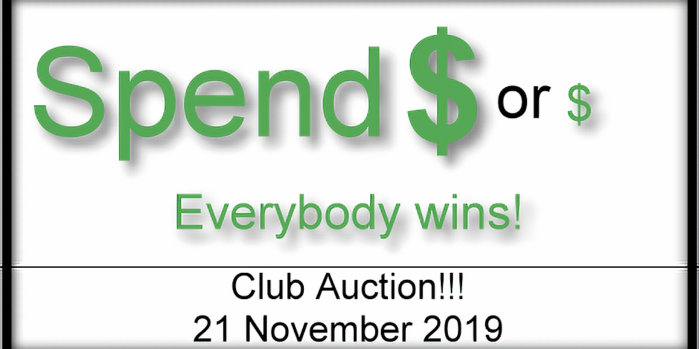Club Auction