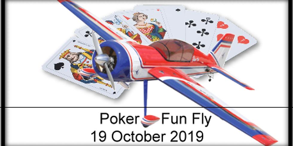 Poker Fun Fly