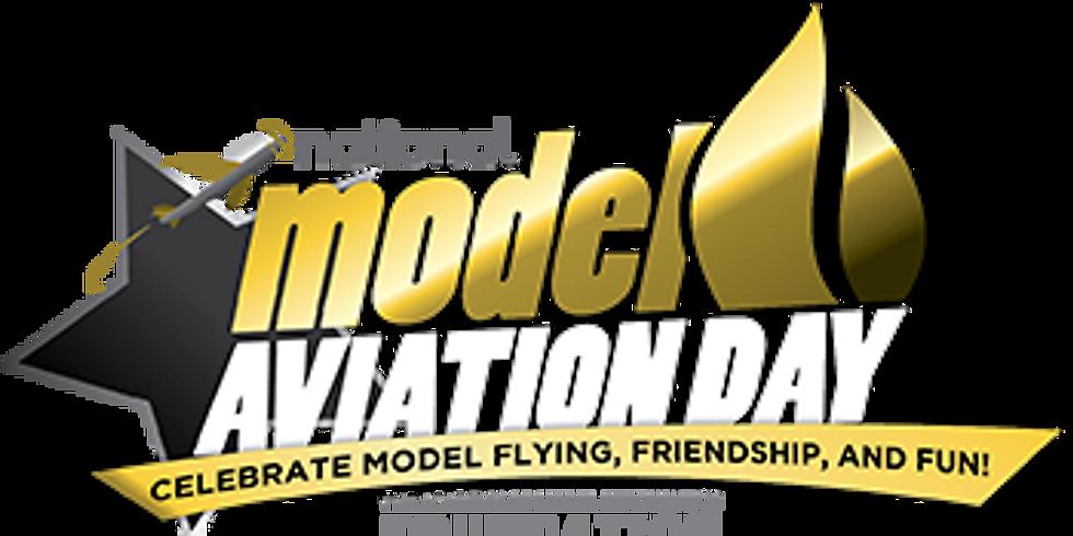 Model Aviation Day 2019