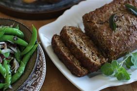 Vegetarian Harvest Roast