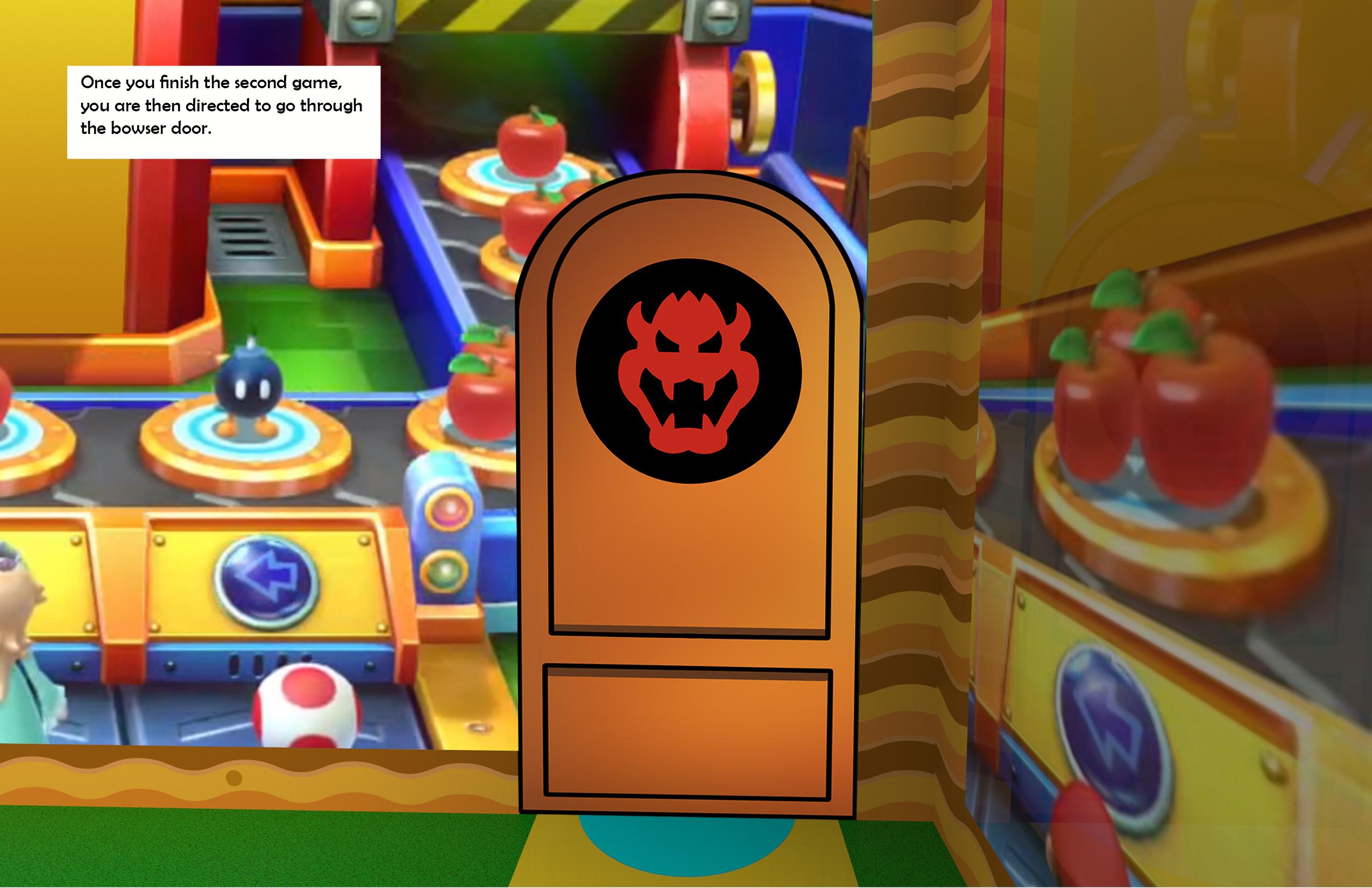 Mario Party AR33