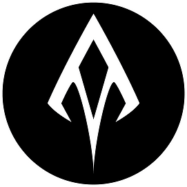 FINAL Logo CIRCLE white OUTLINE.png