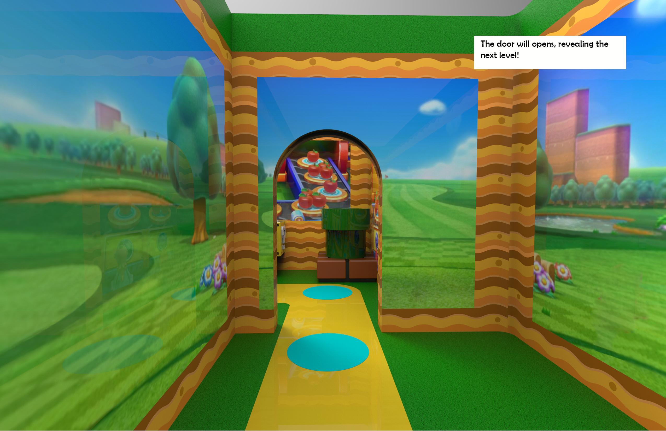 Mario Party AR30
