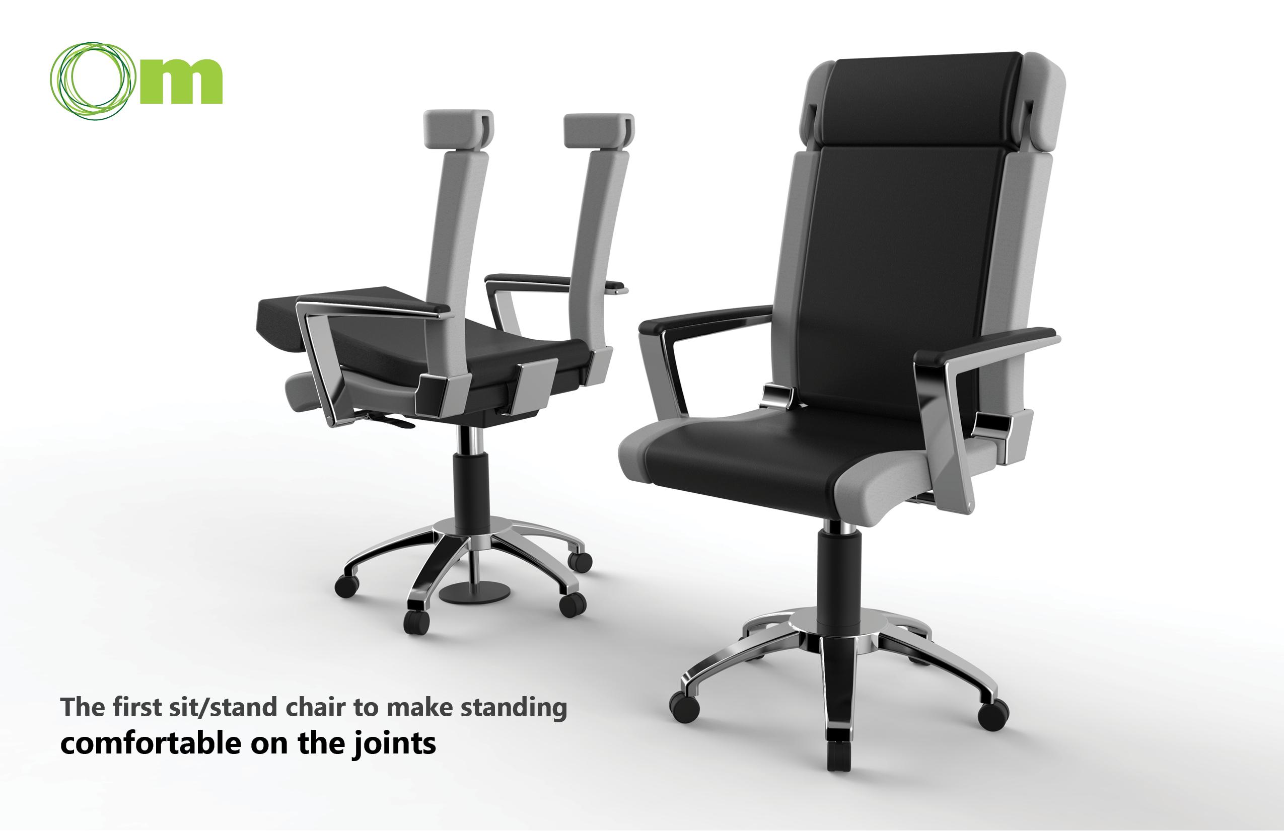 Chairs FINAL Presentation
