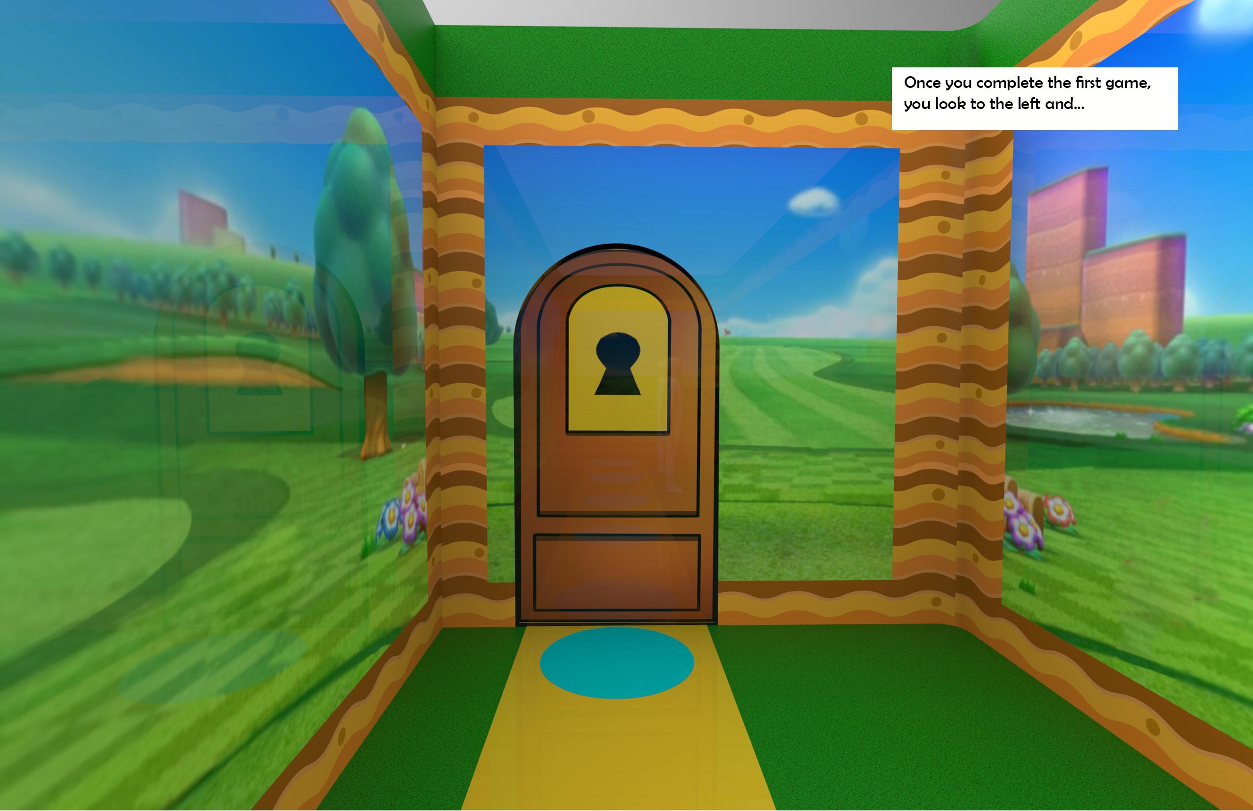 Mario Party AR29