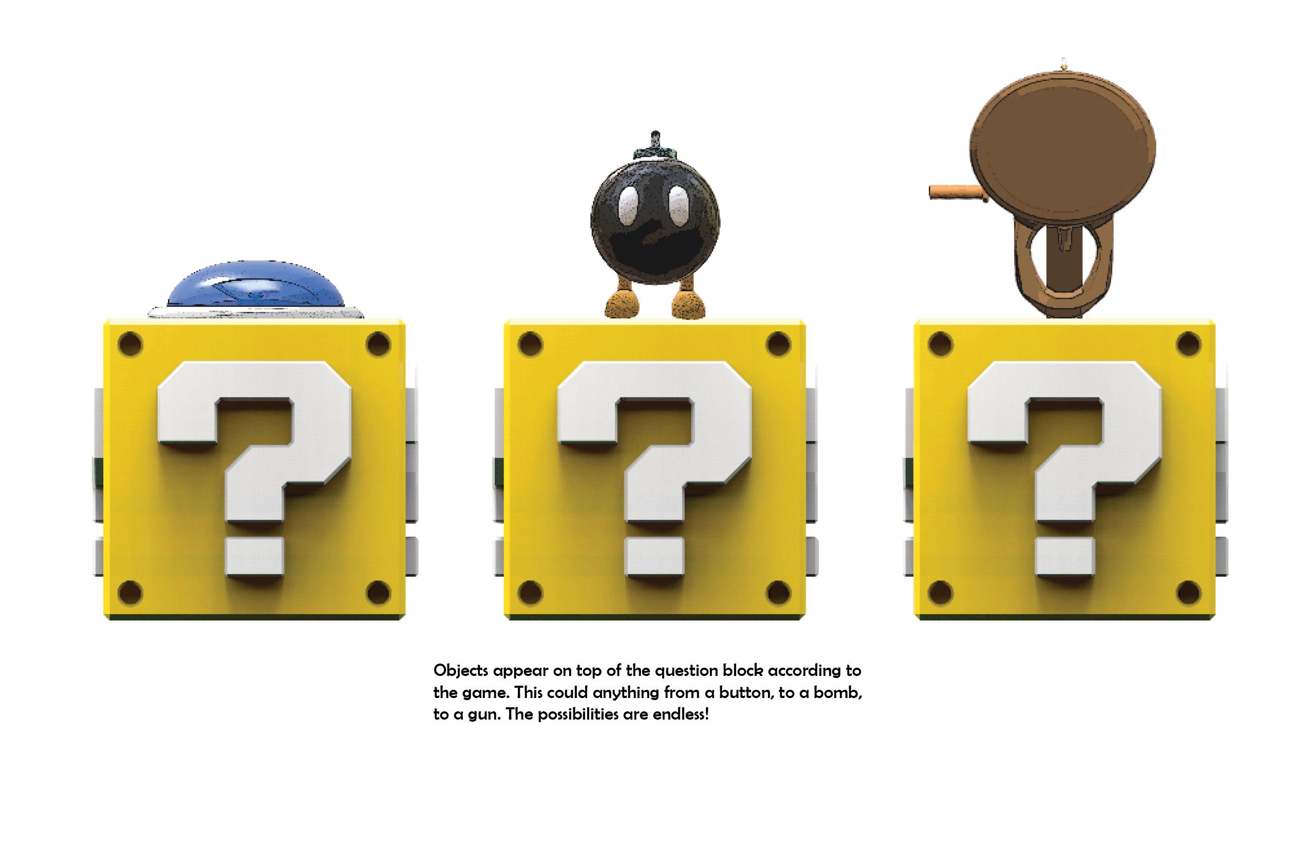 Mario Party AR32