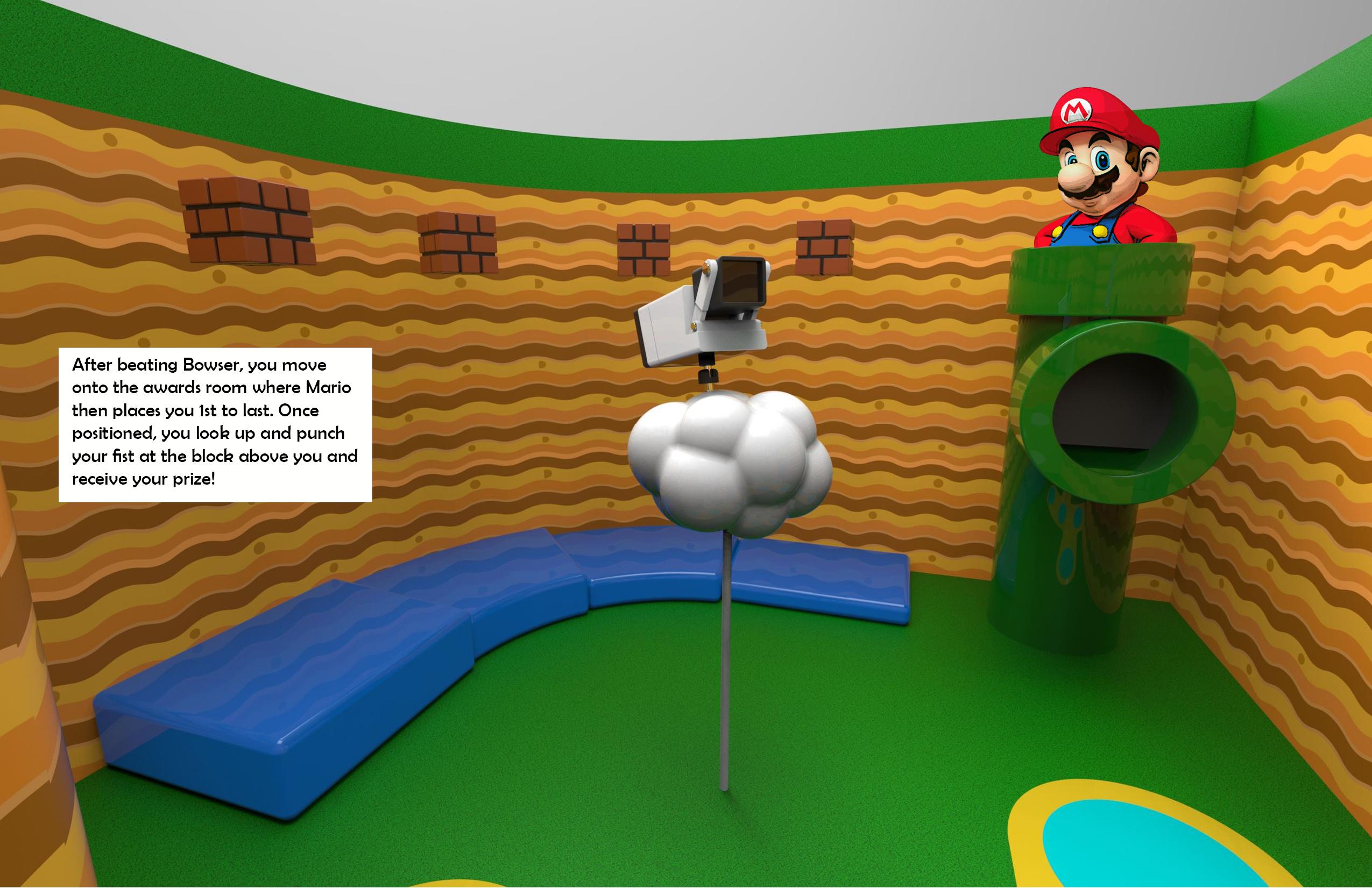 Mario Party AR37