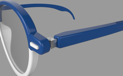 Glasses Render.925