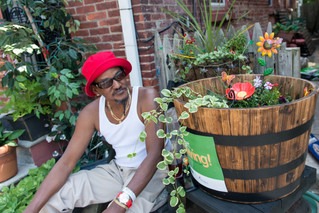 Pottstown Home Garden Contest winners take home hundreds of dollars in prizes
