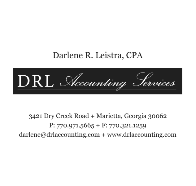DRL Accounting Services