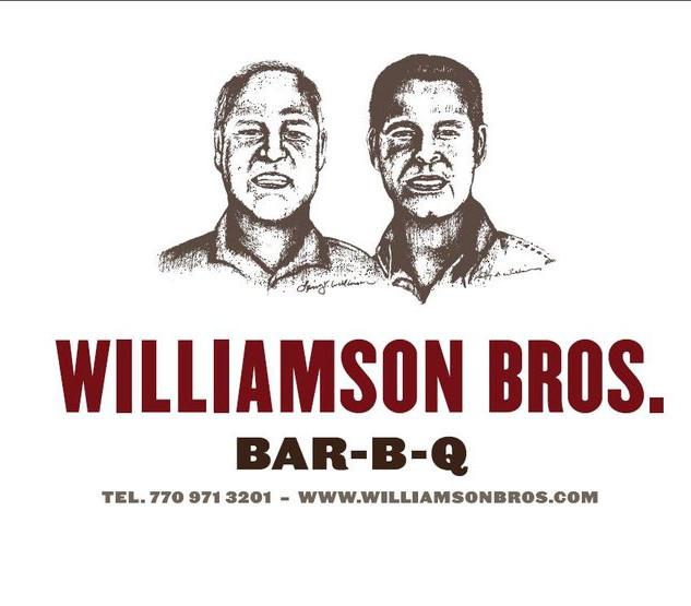 Williamson Bros. Bar-B-Q
