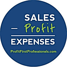 Profit First Bookkeeper Perth