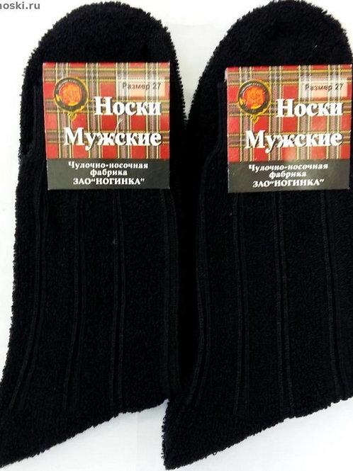 Мужские носки Ногинские махровые
