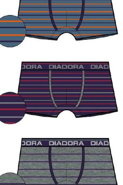 Боксер Diadora DIB05873S