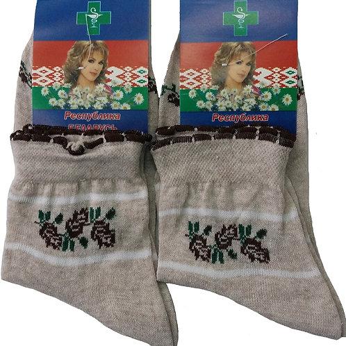 Женские носки «Линия здоровья»
