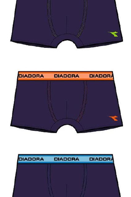 Боксер Diadora DIB05834S