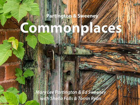 Commonplaces ~ The Lyrics!