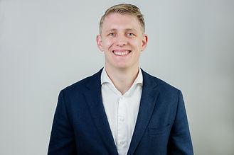 Advokat Martin Tvedt i Advokatfirma Lønnum