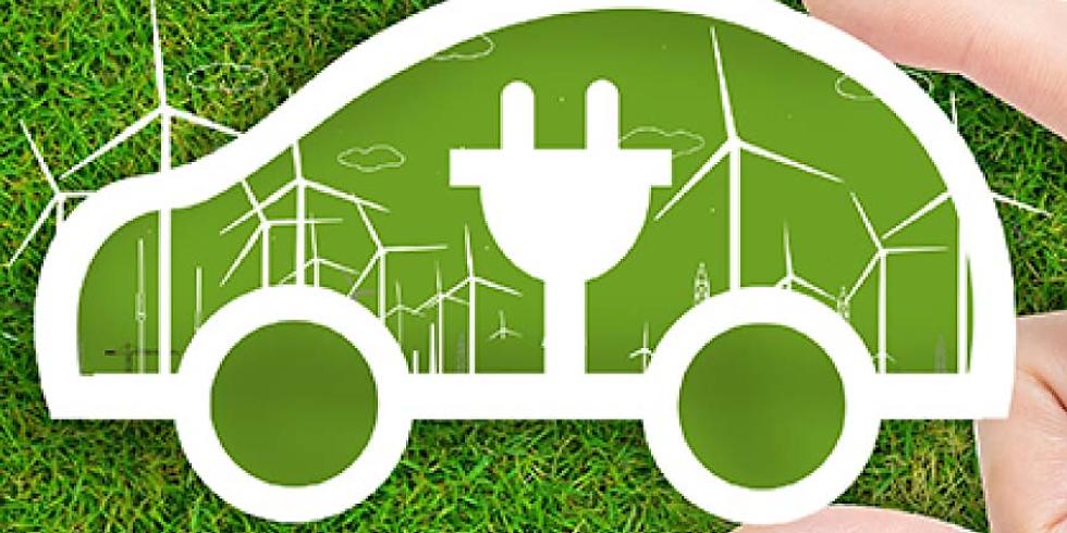 China New Energy Vehicle Summit 2018