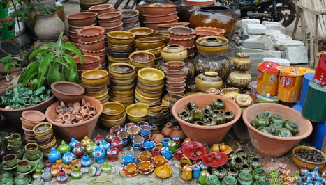 Naung U Market