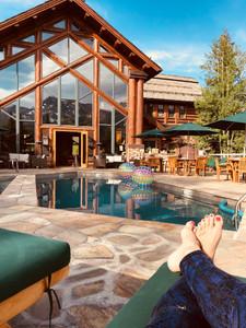 Mountain Lodge, Telluride, CO