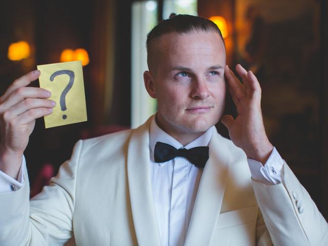 Mentalmagier: Steasy, der Zauberer aus Frankfurt