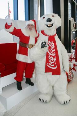 CocaCola Bear