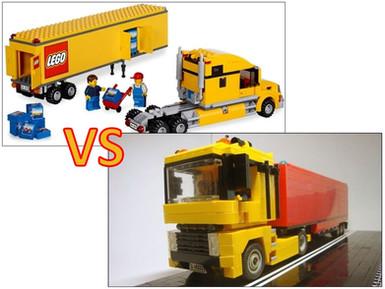 Перевозки груза из Европы: авто-фура или контейнер?