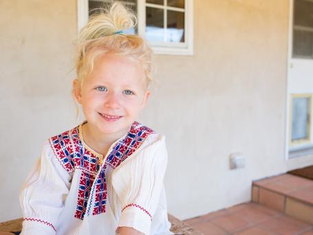 CYN'S TIPS FOR KIDS SUMMER WEAR