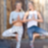 Brittany and Cynthia Daniel Wellness