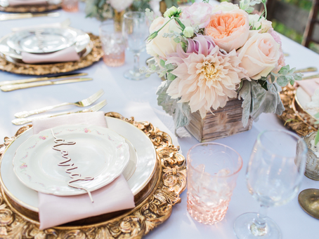 ENTERTAIN LIKE A PRO! TIPS FROM BLUEBELL EVENTS