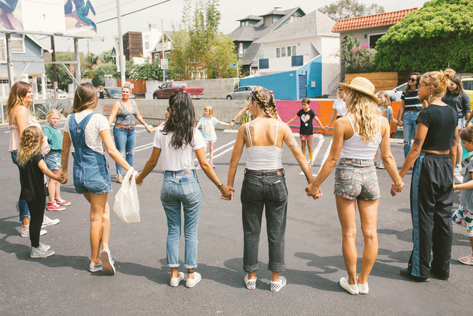 SAND SISTER'S TOOLS FOR EMPOWERING YOUR TWEEN GIRLS