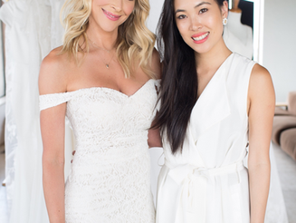 TIPS FOR EVERY BRIDE LOOKING FOR A GOWN