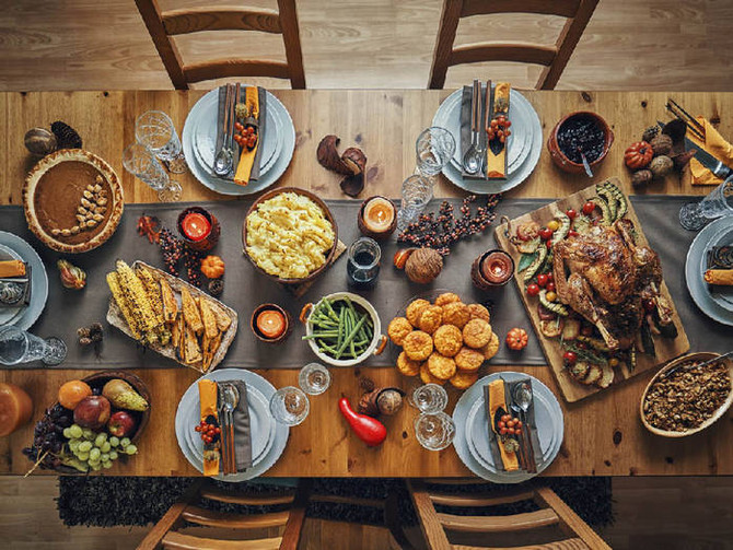 Kitchen Organization: How To Get Prepare For The Holidays