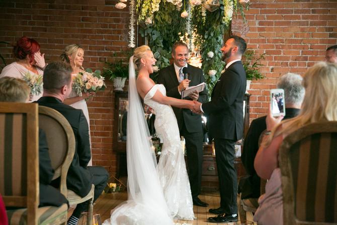 A CORRECTIVE MARRIAGE VOW